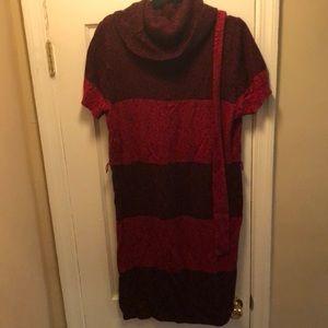 Lane Bryant Tunic Dress